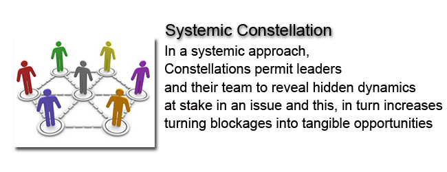 Systemic Constellations